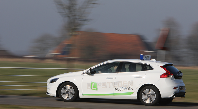 Spoedcursus rijbewijs Leeuwarden Elfsteden Rijschool